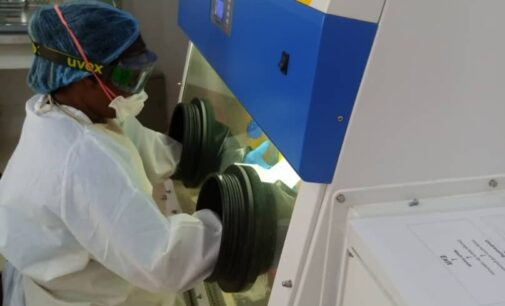 33 in Lagos, 27 in Plateau — NCDC records 90 new coronavirus cases