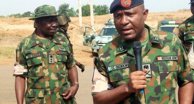 Military: We have limited manpower to tackle southern Kaduna killings