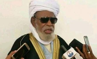 'Nobody can ban almajiri' — top Islamic cleric dares governors