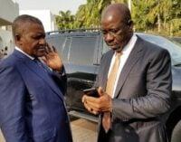 I did not endorse Obaseki, says Dangote