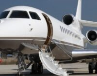 FG lifts ban on Executive Jets six weeks after Naira Marley incident