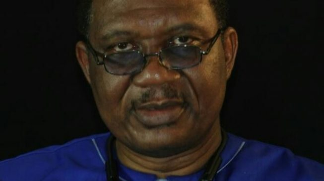 Tributes pour in for Goke Akinrogunde as he clocks 50