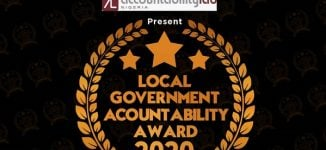 Group launches local govt accountability award to tackle corruption at grassroots