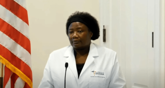 'I'm not scared of losing my licence'– Nigerian-trained US doctor insists chloroquine cures COVID-19