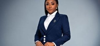Ini Edo re-appointed tourism ambassador for Akwa Ibom
