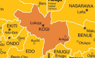 Kogi: Robbers who looted Lokoja warehouse have been arrested