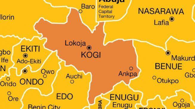 Naval officer shot dead in Kogi