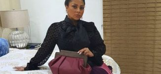 Peter Okoye's wife: I went through pain… don't wish COVID-19 for my worst enemy