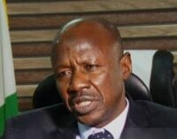 'You are working against Buhari's directive' — Magu's lawyer writes Salami panel