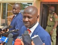 Magu: Forfeited assets auctioned to FG agencies with presidential approval