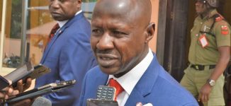 Presidential panel: Magu turned EFCC to a glorified police station