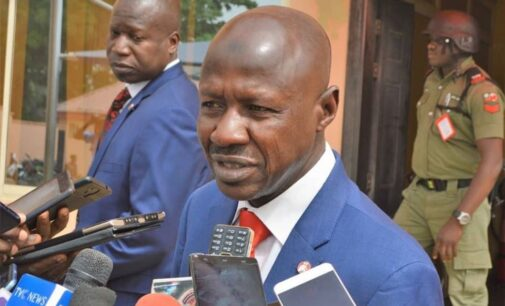Sources: Magu quizzed over 'security vote' as panel battles internal cracks