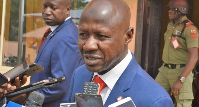 Again, Magu writes Salami panel, demands details of allegations against him