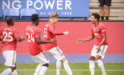 EPL final day results: Watford, Bournemouth relegated as Man United, Chelsea qualify for UCL