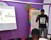 COVID-19: Connected Development trains youth on budget tracking