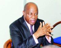 Constitution review: Agbakoba advocates regional autonomy