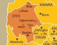 Gunmen kidnap '18 passengers' in Ibarapa, Oyo state