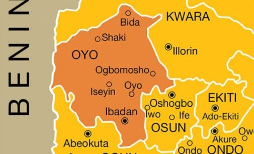 Chaos as okada riders and prison officers clash in Ibadan
