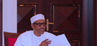 You breached the law, court tells Buhari over appointment of judges