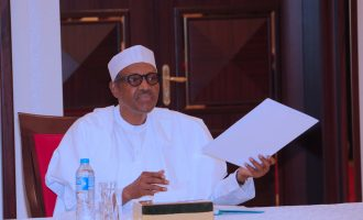$40 oil benchmark, N360/$1… Buhari sends 2021-2023 MTEF to n'assembly