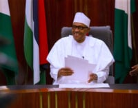 Fuel subsidy removal and naira devaluation: Who says Buhari doesn't listen to advice?