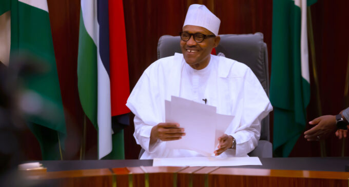 Foreign plots against Nigeria on Twitter: I stand with Buhari