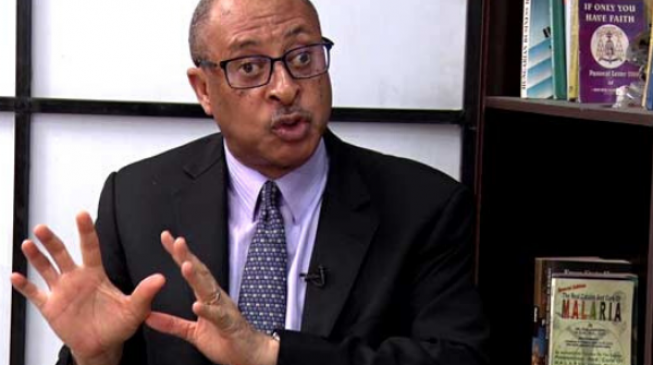 Don't lose focus because some people pulled out, Utomi encourages members of new movement