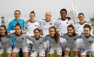 Real Madrid launch first women's team in 118-year history