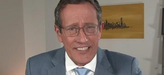 Richard Quest: I recovered from COVID-19 two months ago but I'm still discovering new areas of damage