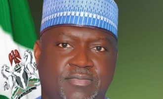 'I have no intention to undermine you' — clerk replies query of n'assembly commission