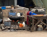 INSIDE STORY: The Lagos slum where Hushpuppi bought food on credit and washed cars to survive
