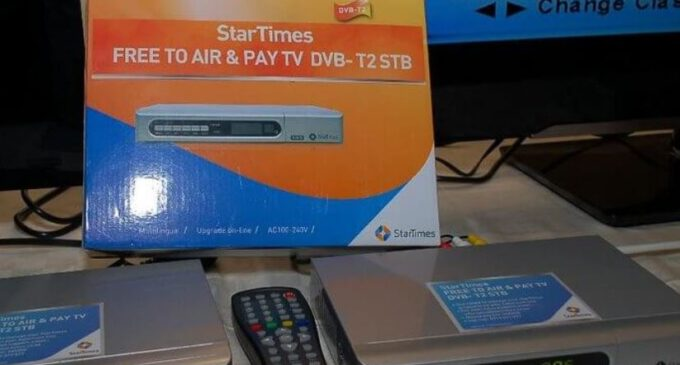 StarTimes to increase subscription rates from August 1