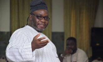 COVID-19: Taiwo Obe to celebrate diamond jubilee with '60 lessons for young journalists'