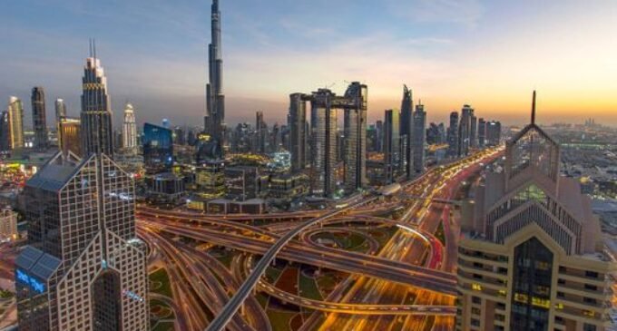Nigerians with expired visas given 3-week ultimatum to leave UAE