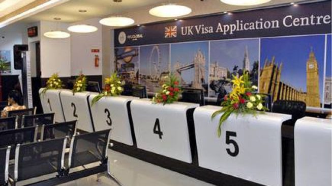 UK visa application centres in Nigeria to reopen soon