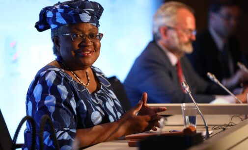 Five things we learnt from Okonjo-Iweala's pitch at WTO