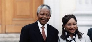Zindzi, Nelson Mandela's daughter, dies at 59
