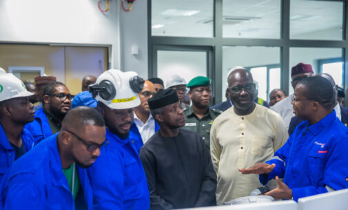 EXCLUSIVE: 'Presidency source' lied — Azura $1.2bn deal was signed in August 2015