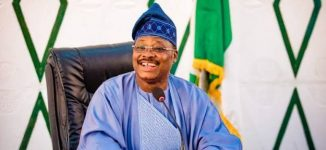 Senate asks FG to name Ibadan airport after Ajimobi