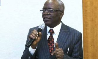 NBA must fight for public cause, says Falana