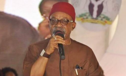 Ngige inaugurates panel to probe suspended NSITF MD