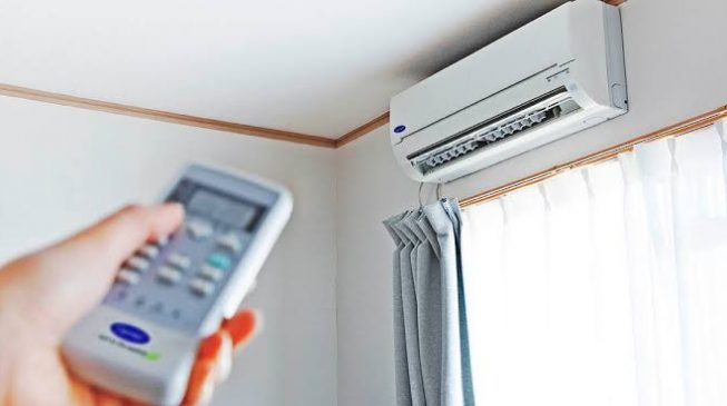 Experts: Turn off air conditioners to reduce spread of COVID-19