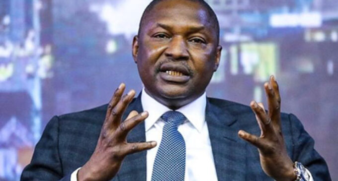 Malami: I'd gladly testify against Magu if summoned by Salami panel