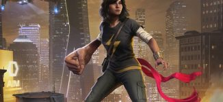 Kamala Khan, Marvel's first Muslim superhero, to feature in latest game