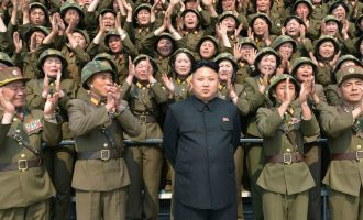 The prerequisite for peace and stability on Korean Peninsula