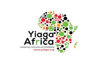 Employment opportunity at Yiaga Africa