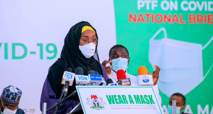 FG: We spent over N500m to feed school children during lockdown