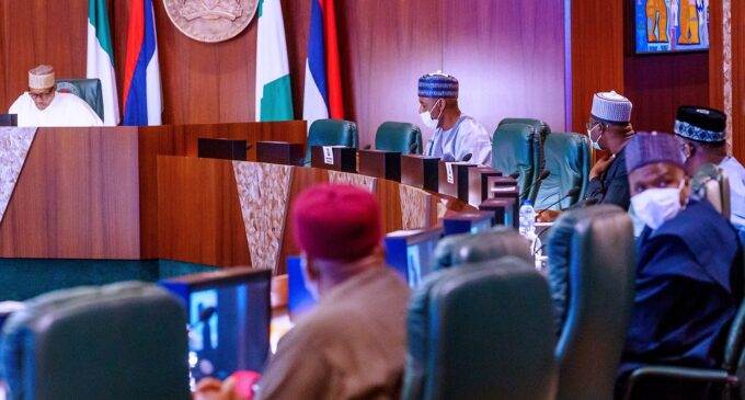 North-east govs meet Buhari, say Boko Haram recruiting more members