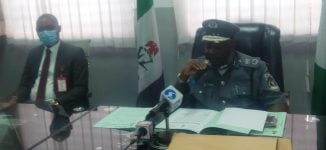 Customs nabs two Lebanese with $890,000 cash at Rivers airport