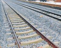 'We will be indebted to China for 50 years' — Kano group rejects loan for rail project